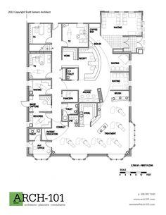 kokodynski orthodontics dental office design ideas
