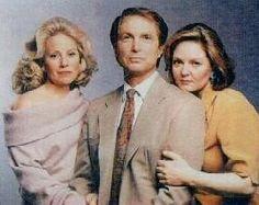Lillian, Ed and Maureen