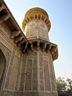 "Itimad-ud-Daulah (""Baby Taj""), in Agra Historical Architecture, Agra, Taj Mahal, Indian, Baby, Beautiful, Drawings, Baby Humor, Infant"