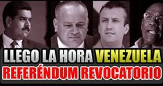 La Mesa de la Unidad Democrática rechazó la distribución final que hizo el Consejo Nacional Electoral de las captahuellas en los 128 puntos fijados para la