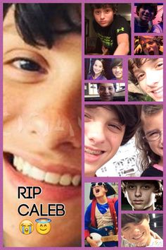 Caleb Logan from bratayley died October 1, 2015 at 7:08 PM. He died from natural causes but now he is gone . He was a nice,funny,inspiring boy who always made his family smile. He will be missed very much and will always be with bratayley in spirit, Rest in peace Caleb we love you