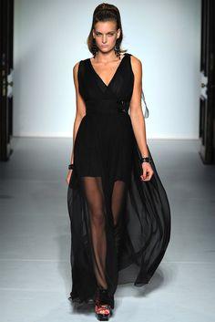 PPQ clothing SS13  Lace Skirt #2dayslook #LaceSkirt #ramirez701 #anoukblokker  www.2dayslook.nl