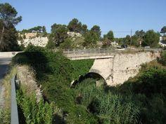 """""""El Pont de la Costa"""" - Ontinyent"""