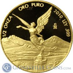 oz Mexican Proof Gold Libertad - Random Date Gold Money, Gold And Silver Coins, Commemorative Coins, Gold Bullion, Sell Gold, World Coins, Spring Is Here, Gold Price, Rare Coins