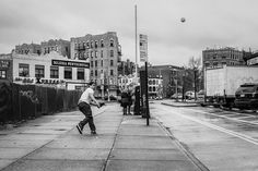 New York City Manhattan, Washington Heights, Street Photography, In The Heights, Street View, Nyc, Black And White, Pictures, Instagram
