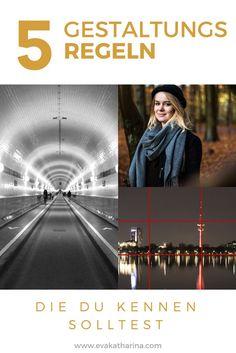 Diesen Blogpost widme ich ganz den wichtigsten Regeln der Fotografie & des Bildaufbaus.