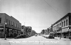 Yankton South Dakota Town
