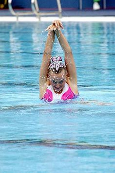 Synchronized Swimming Nightmare Fuel - 4