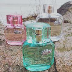 Minäkö keski-ikäinen?: Lacoste tuoksun, Compeed rakkolaastareiden ja Lume...