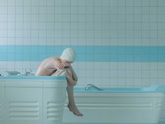 Alice: Fine Art Portrait Photography by Evelyn Bencicova #inspiration #photography