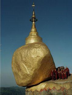 Tim Walker | Edie Campbell, Burma | W Magazine, May 2014