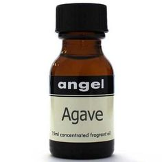 Agave Aromatherapy Oils.  Available at http://www.angelaromatics.com.au/fragrances/concentrated-aroma-oils/agave-aromatherapy-oils