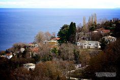 Mouresi, Pelion Greece