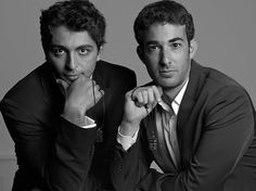 when two pianists come together to play each other's traditional repertoire than something as great as Duo Amal: Bishara Haroni & Yaron Kohlberg can happen.