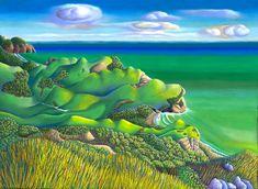 New Zealand artist - Marion Towns - pastel art, visual art, chalk pastels, nz artist, art for sale Chalk Pastels, Pastel Art, Art For Sale, New Zealand, Artists, Soft Pastel Art, Artist