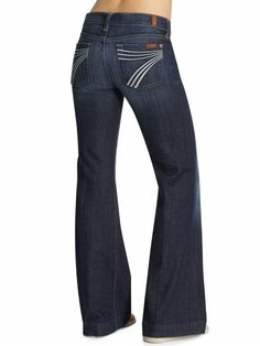 7 For All Mankind jeans- Best/most comfortable jeans (paired with ballet flats or rainbows and you're good to go!!)