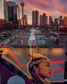 City Architecture, Landscape Architecture, Centre City, Design Competitions, Calgary, Square Feet, Times Square, The Neighbourhood, Public