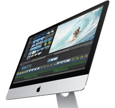 """Apples new 21.5"""" iMac is now available to order from the Apple Store"""