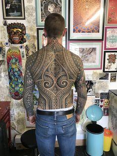 Kieran Williams Tattoo : Photo