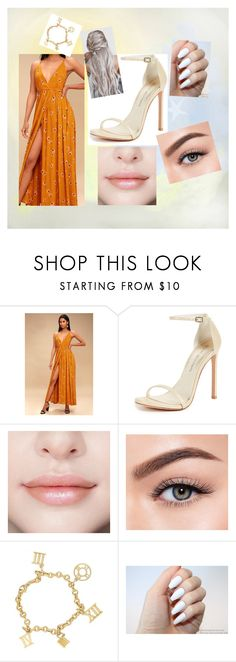 Designer Clothes, Shoes & Bags for Women Morphe, Stuart Weitzman, Orange, Shoe Bag, Earrings, Polyvore, Stuff To Buy, Accessories, Shopping