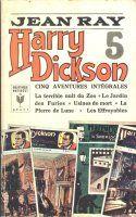 Harry Dickson 5