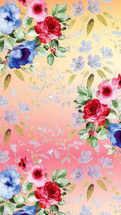 Wallpaper ... By Artist Unknown...