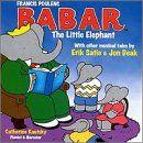Babar The Little Elephant, 1999 Parents' Choice Award Approved Award - Audio #Music