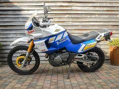 Yamaha Bikes, Motorcycles, Super Tenere, Trail Motorcycle, Old Skool, Motorbikes, Adventure, Biking, Type 1