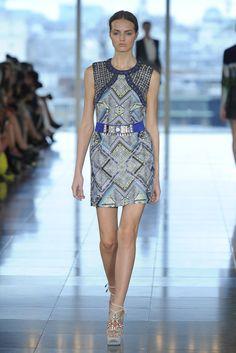 Matthew Williamson RTW Spring 2013 - Runway, Fashion Week, Reviews and Slideshows - WWD.com