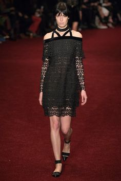Erdem Fall 2014 Ready-to-Wear Collection Slideshow on Style.com