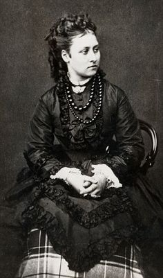 Princess Louise: the most beautiful - and least conventional - of Queen Victoria's five daughters