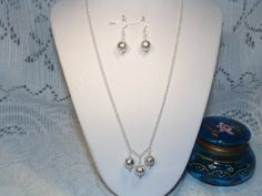 Sterling Silver Sweet Sixteen Necklace And by SandiesGiftCorner, $25.95