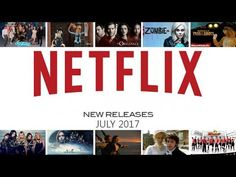 Upcoming Netflix Movies TV Shows July 2017