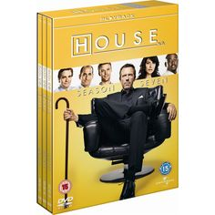 £14.55 Play.com - Buy House M.D.: Season 7 Box Set (6 Discs) online at Play.com and read reviews. Free delivery to UK and Europe!