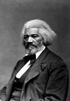 "TIL when slave/abolitionist Frederick Douglass was he fought back against his brutal master. Edward Covey, a man who had a reputation as a ""slave-breaker,"" whipped Douglas regularly and almost broke him until one day, Douglass fought and came out victo Frederick Douglass, Harriet Tubman, Today In History, Black History Month, Maryland, Atheist Quotes, Vote Quotes, American Photo, The Orator"