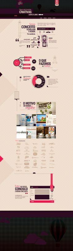 Unique Web Design on the Internet, Libra Design Tech #webdesign #websitedesign #website #design