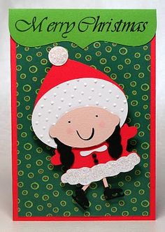 The Paper Boutique: Cricut - Jolly Holidays