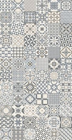 Rustic Heritage grey 16.5x16.5cm porcelain tile