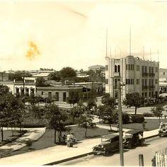 SANTO DOMINGO | Galería de Imágenes del Ayer - Page 55 - SkyscraperCity El Parque Independencia, 30's.