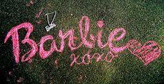 I love to chalk!!
