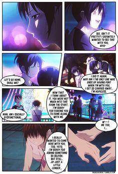 """"""" Manganime Graphic Request by Noragami Anime Life, All Anime, Me Me Me Anime, Manga Anime, Noragami Manga, Yato And Hiyori, Naruto E Boruto, Anime Naruto, Yatori"""