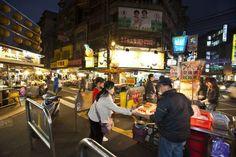 Taiwan Rundreisen - Jetzt Urlaub buchen!  Tai Pan Taiwan, Street View, Recovery, Destinations