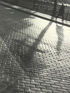 Untitled, photo by Imre Kinszki, ca. 1930's / Howard Greenberg Gallery