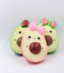 Image result for fat pawpaw squishies