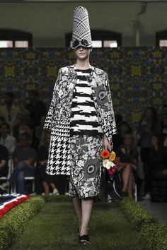 Thom Browne Ready To Wear Spring Summer 2015 New York
