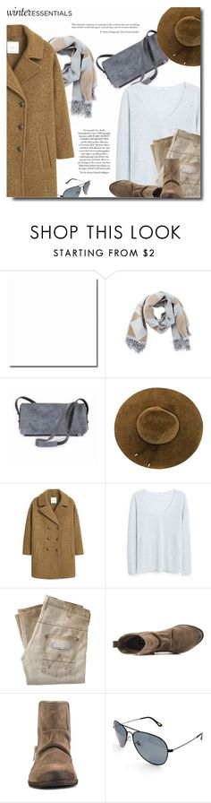 """Show Off Your Winter Wardrobe Staples"" by bynoor ❤ liked on Polyvore featuring Ina Kent, Emilio Pucci, MANGO, Wrangler, Naughty Monkey, Trendy, polyvoreeditorial, styleguide and winterstaples"