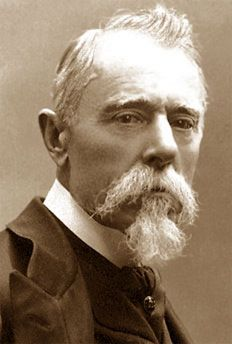 1907 Ernesto Teodoro Moneta.  Royaume-Uni