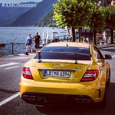 All you need is the sea air & sun to keep you feeling forever young. Follow @ http://instagram.com/mercedesamg #AMGSummer pic.twitter.com/6movuZdwtu