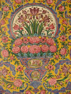 Islamic Art Pattern, Pattern Art, Acid Art, Face Painting Designs, Painting Tutorials, Paisley Art, Persian Pattern, Persian Culture, Iranian Art