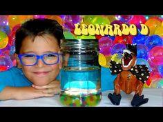 ORBEEZ PALLINE MAGICHE - Leonardo D
